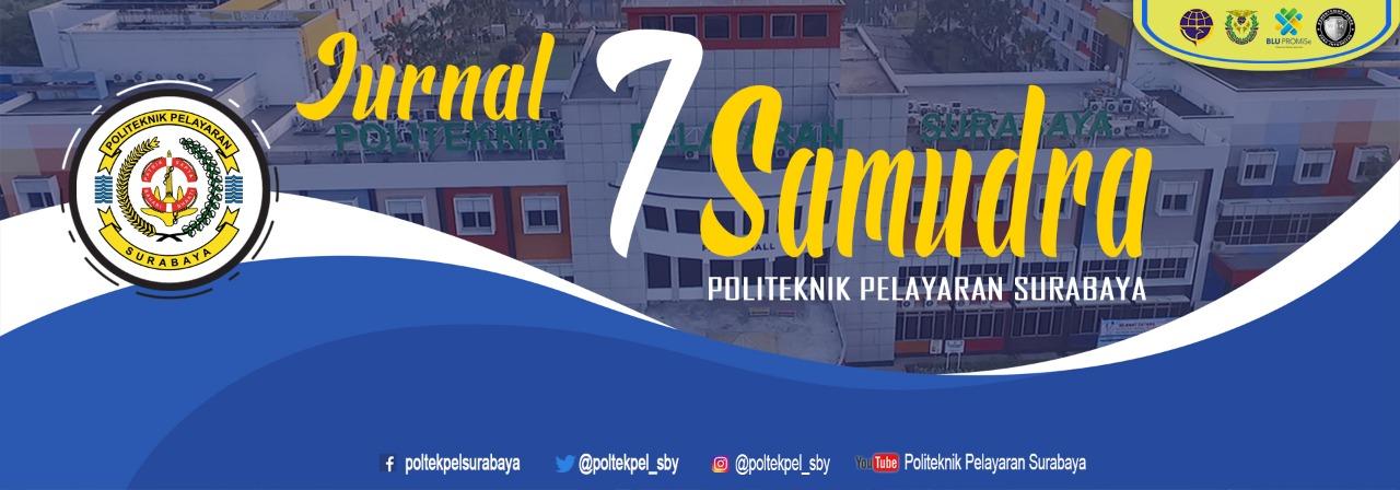 New Header of OJS 7 Samudera Poltekpel Surabaya